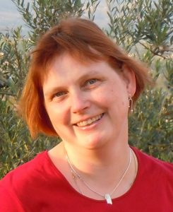 Christiane Feldmann-Leben