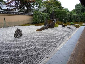 Daitoku-ji Tempel in Kyoto